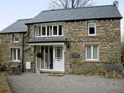 Brigsteer Holiday Cottage