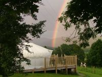 Lake District Yurts