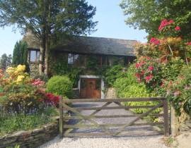 coniston_hawkshead cottage sleeps 6-8