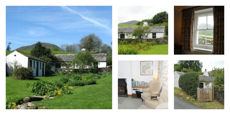 sleeps5, dogs- allowed, near Kirkstile Inn