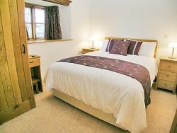 eco-friendly cottage