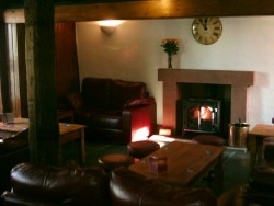 Pub with Hostel Cumbria