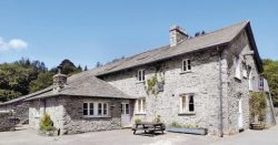 graythwaite farm holiday cottages