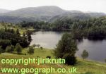 easy lake district walks