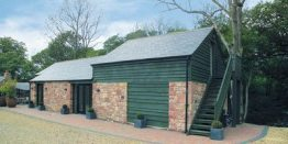 barn conversions to rent cumbria