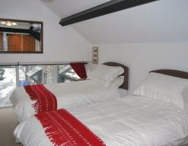 holiday cottage in grasmere