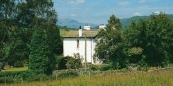 cottages coniston