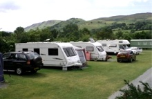 caravan lakes