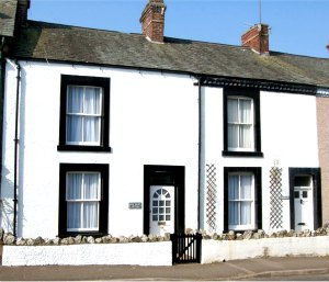 self catering cottage keswick