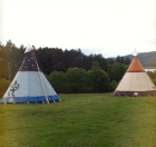 lake district tipi