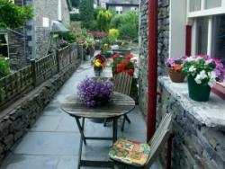 holiday cottages in cumbria