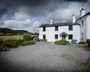 cumbrian self catering accommodation