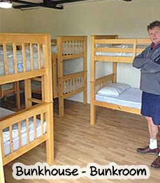 Bunk Houses Lake District