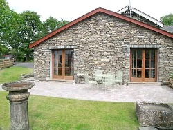 Windermere Cottage - sleeps 7