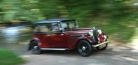 Cumbria Classic Cars