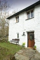 cottage nr coniston wiht wood burning stove