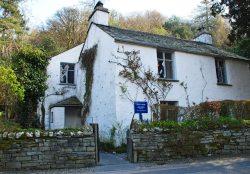 Wordworth Dove Cottage