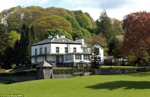 Beatrix Potter's Holiday Home
