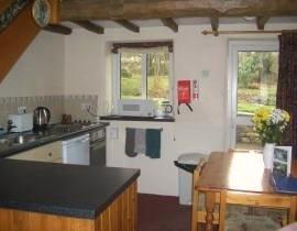cottages bassenthwaite