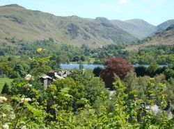 glenridding lake
