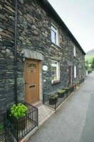 self catering glenridding
