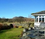 self catering buttermere