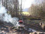 alternative camping uk