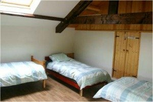 Bunk House with Horse Facilities Cumbria