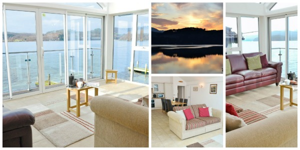 Lake District Cottages Windermere Ambleside Bowness On