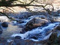Tipis Lake District
