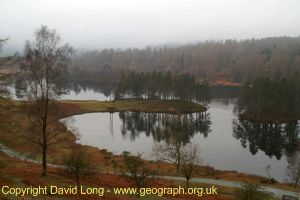 tarn hows lake district