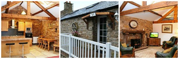 Sleeps 2 dog friendly north lake district