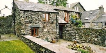 holiday cottages south lakes