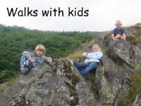 Cumbria Walks with Children