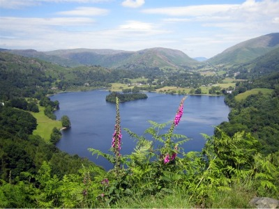 walks in grasmere