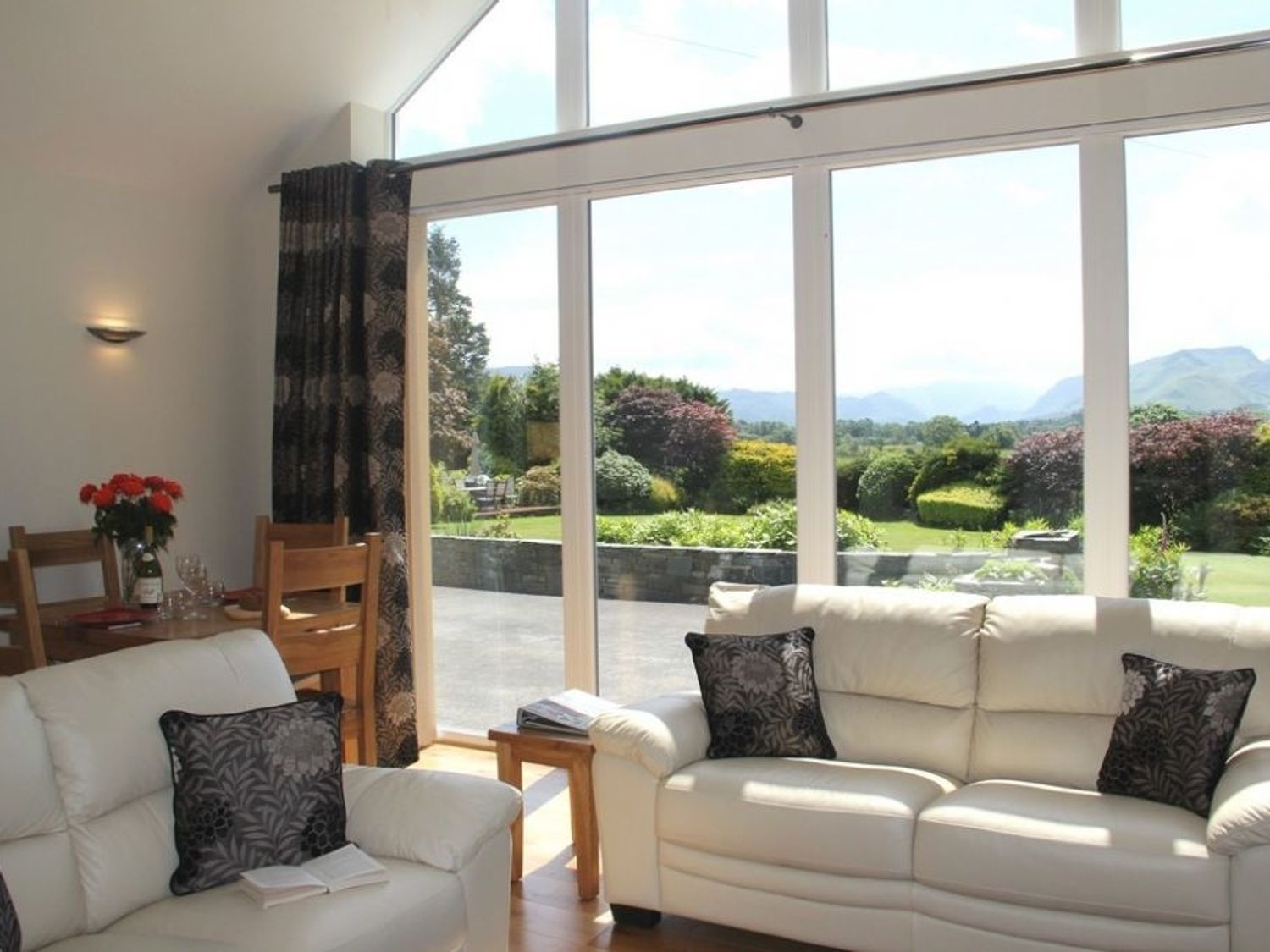 Fabulous properties for rent in and around the market town of Keswick