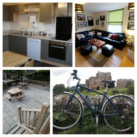 C2C hostel in Penrith with optional continental breakfast