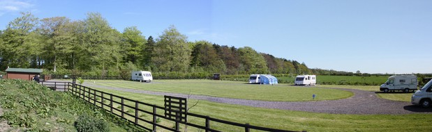award winning adult only caravan park near Carlisle