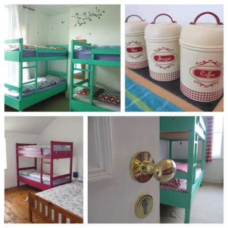 fabulous hostel in Carlisle ideal for families too