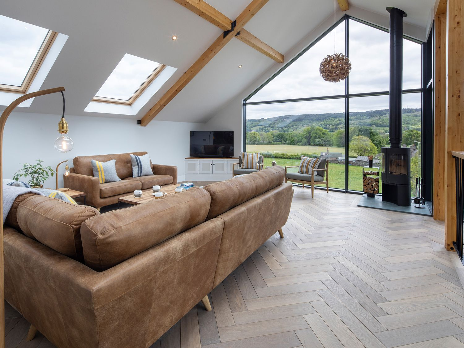 Cottages to rent in Coniston and Grizedale