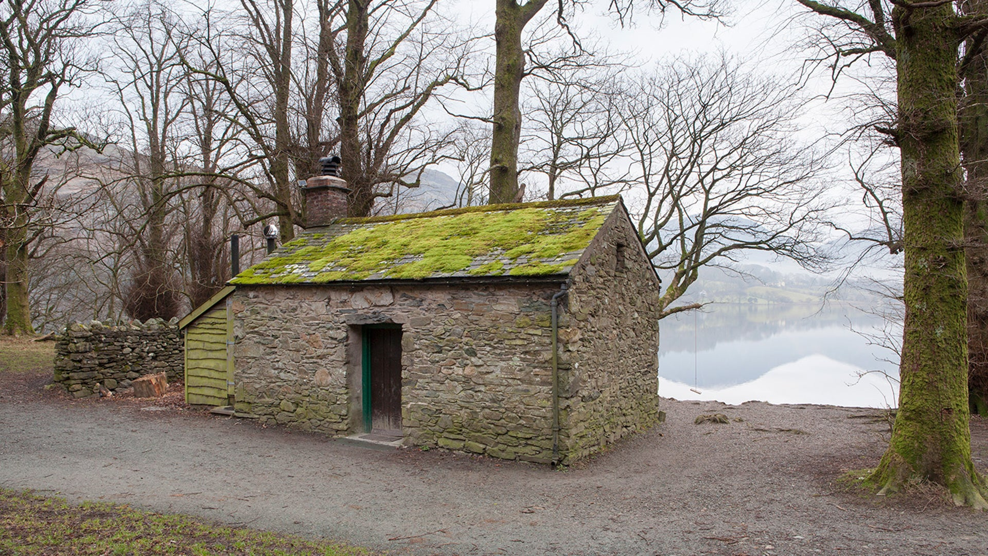 fabulous selection of camping barns, bothy and bunk houses in the Lake District
